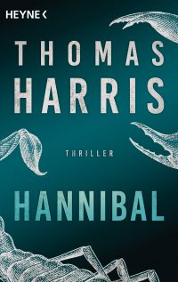 Cover: Thomas Harris - Hannibal
