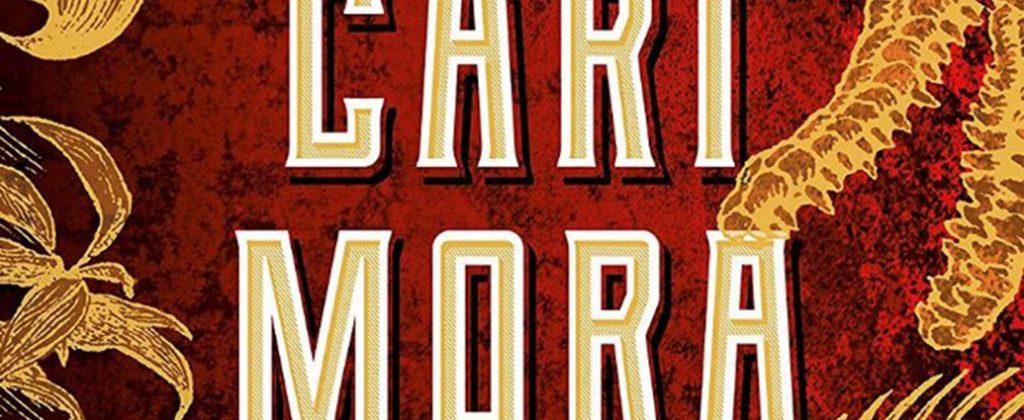 Header Thomas Harris Cari Mora