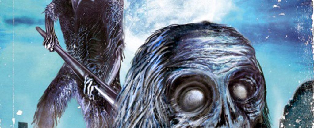 Ausschnitt Cover: Tales from the Dead