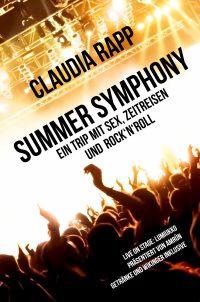 Cover Claudia Rapp