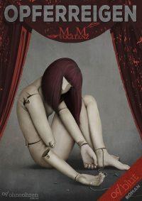 Cover Melanie Vogltanz