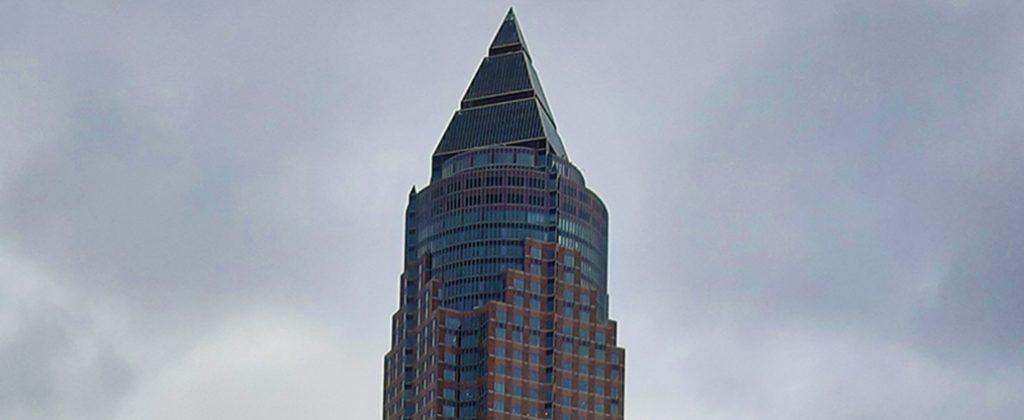 Buchmesse Frankfurt, eigenes Foto
