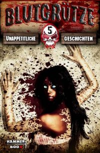 Cover: Blutgrütze 05