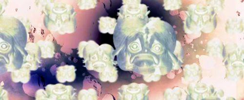 Header: Devin Townsend Project