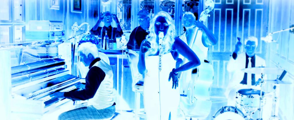 Screenshot: Postmodern Jukebox - Pinky and the Brain Theme