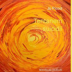 Cover; Jojo Media, Joe Piccol