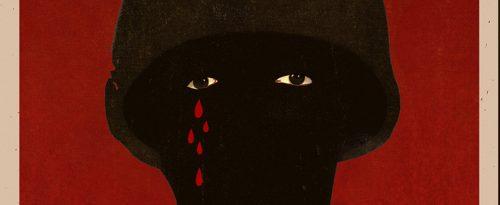 Ausschnitt Poster Da 5 Bloods