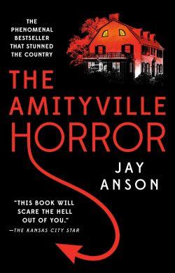 Cover: Jay Anson: The Amityville Horror - FULL