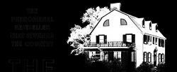 Cover: Jay Anson: The Amityville Horror - HEADER
