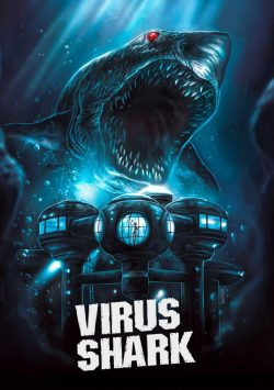 DVD Virus Shark