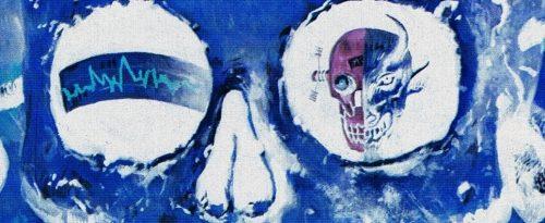Aussschnitt Cover Larry Brent 96