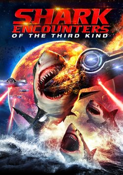 Poster: Shark Encounters of the Third Kind
