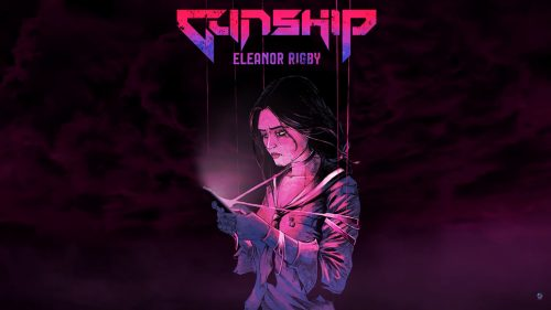 Screenshot: Video Gunship - Eleanor Rigby