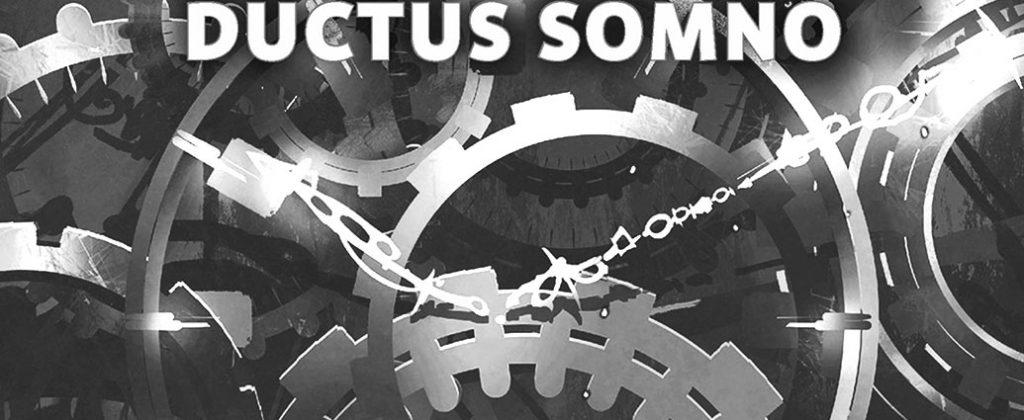 Santo Silva 4: Ductus Somno