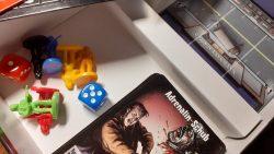 Eigenes Foto: Spiel: Zombies