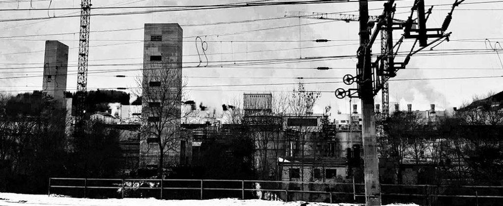 Eigenes Foto: Bruck an der Mur