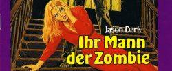 Cover Dämonenland 101: Ihr Mann, der Zombie