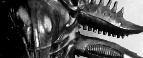 Eigenes Video: Kollege Alien, 3