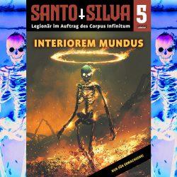 Cover: Santo Silva 5 - Instagram Version