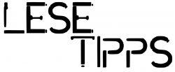 Logo Lese-Tipps