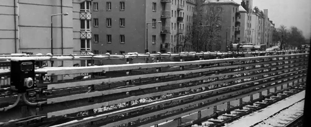 Wien U4 ab Hütteldorf