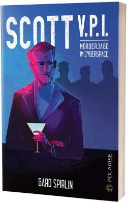 Cover: Gard Spirlin - Scott VPI