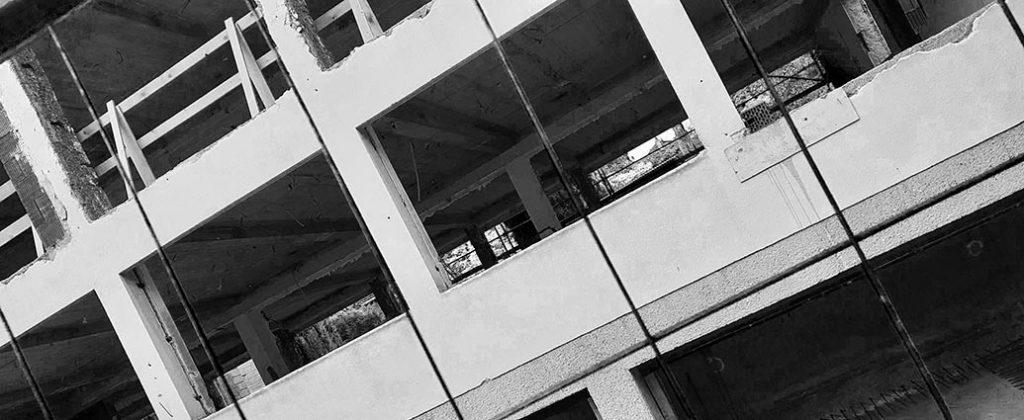 Eigenes Foto: Selbst-Baustelle