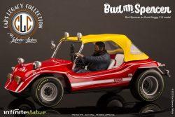 Infinite Statue: Dune Buggy - Bud Spencer