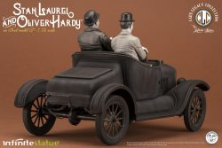 Cool Shit: Laurel und Hardy Ford T