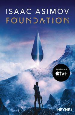 Cover: Asimov - Foundation