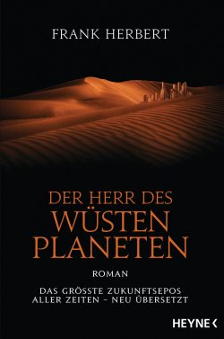 Cover: Dune Extended Universe - Die Romane