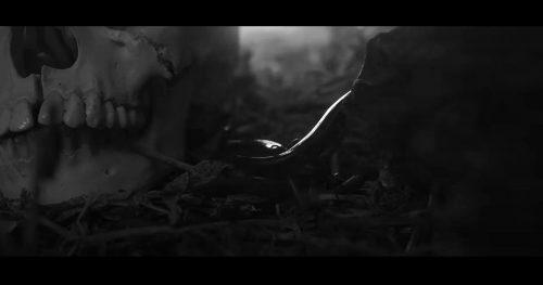 Screenshot: Alien Weaponry: Hatupatu