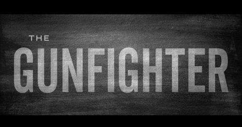 Screenshot: Kurzfilm: Gunfighter