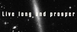 Star Trek - Zitat