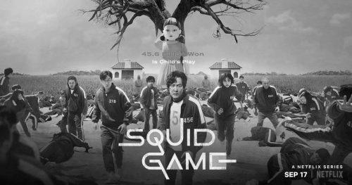 Netflix: Squid Game