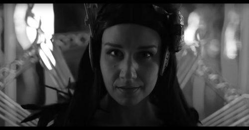 Screenshot: Liberi Fatali, Elizabeth Zharoff