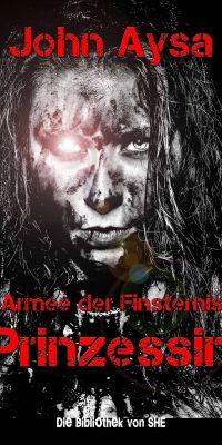 Cover: John Aysa: Armee der Finsternis