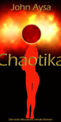 Cover: John Aysa: Chaotika