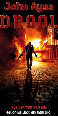 Cover: John Aysa: Drool